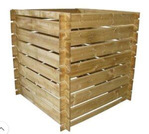 Compost COMPLEX 700700 Eco 500l